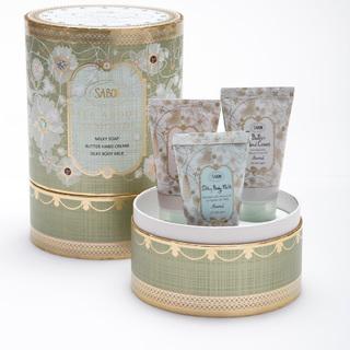 母の日の特別な「SABON」。アーモンドの香り漂う限定商品が発売