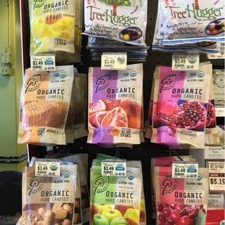 ハワイ 土産 キャンディ
