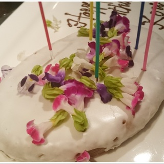 フレンチビストロ「22(トゥ・トゥ)」5周年PARTY♡