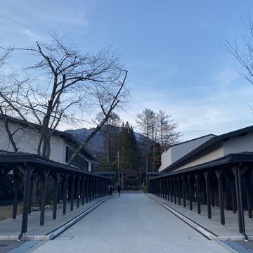 極上の田舎体験♪信州の温泉宿「星野リゾート界アルプス」で大人のひとり旅