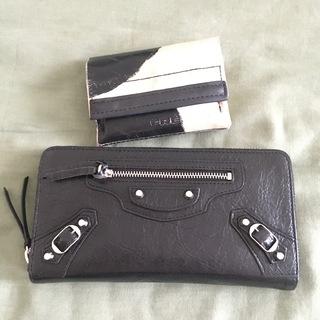 お財布について(実用編)