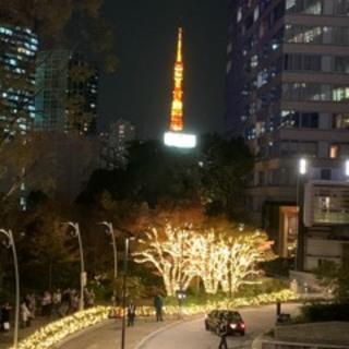 東京ミッドタウンのクリスマス♡2019_1_1-2