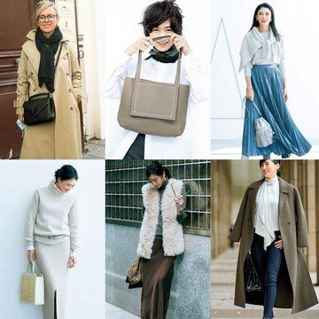 パリ&ミラノのおしゃれマダム「ショートブーツ」コーデが素敵【ファッション人気ランキングTOP10】