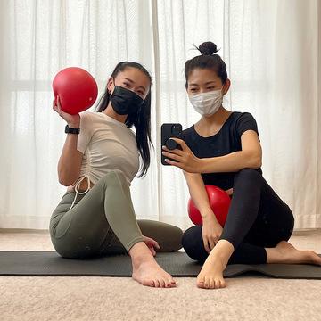 身体の使い方メインのパーソナルトレーニング