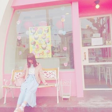 ☃可愛いお店は東京だけじゃない!名古屋の可愛いお店紹介します☃