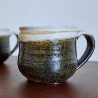 余宮隆さんのコーヒーカップで癒しの時間を。_1_1-2