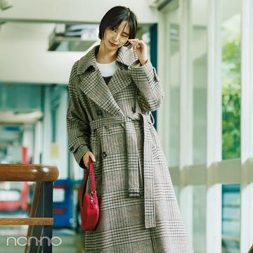 ココディールでこの週末に買うならコレ♡ 【2018秋冬コート】