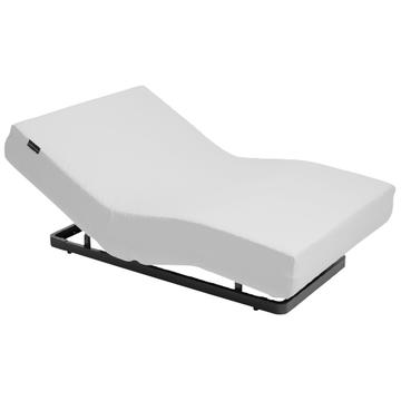 パラマウントベッドの「アクティブスリープベッド」はリクライニングで入眠&目覚め【50代の最強の睡眠環境作り】