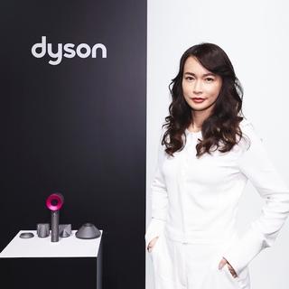ダイソン ヘアビューティアイコンに長谷川京子さんが就任! 美のパイオニアとしての活躍に注目