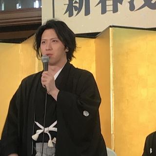 尾上松也を筆頭に若手俳優が勢ぞろい! 初心者でも絶対楽しめる「新春浅草歌舞伎」