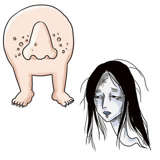 毛穴の「ポツポツ」、夕方以降の「ドヨドヨ」くすみ妖怪を撃退する対策&アイテム