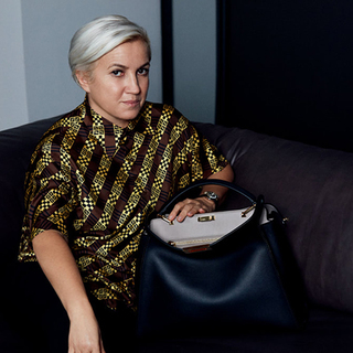 フェンディ家3代目女性当主が挑むイノベーションとは|Forbes JAPAN