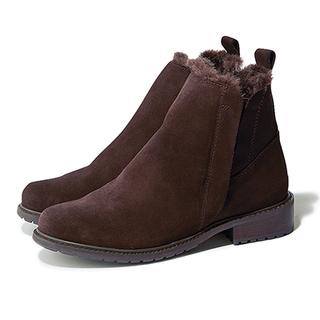 天候を気にせず、いつものおしゃれができる! EMU Australia発 防水+防寒の「実力派ブーツ」_1_2