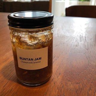 料理家 有元くるみさんの手作りジャム。美味し過ぎてスプーンが止まらない!