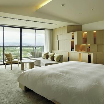 都心から30分で行ける非日常空間。心身に心地よい『ソラノホテル』が開業