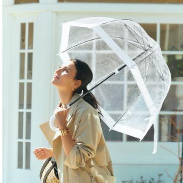 梅雨時のお出かけも楽しく快適に!雨の日のおしゃれ小物