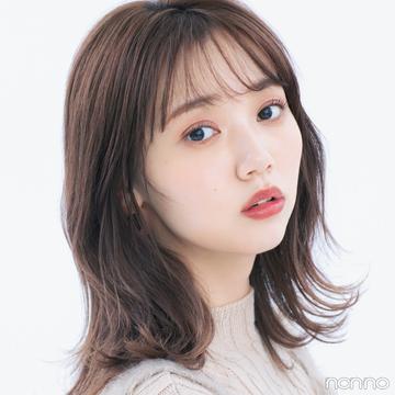 【シャン&コンMyルール①】カラー&ブリーチ毛、江野沢愛美のこだわりヘアケア