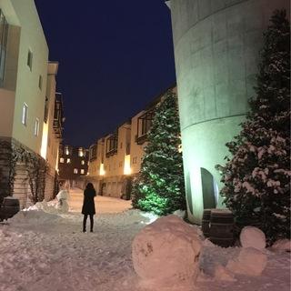 まさかの大雪。八ヶ岳旅行へ。