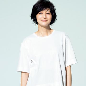 女らしさと高見えが叶う「富岡Tシャツ」で夏のおしゃれを楽しむ!