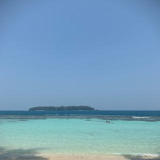 ジャワ海に浮かぶ千の島々「プロウスリブ」へ。