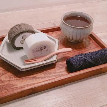 """【 第123回❤︎ 】麻布十番カフェ""""しろいくろ""""☺︎"""