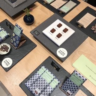 中目黒の人気チョコレート専門店が話題の【コレド室町テラス】にオープン