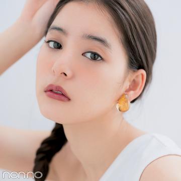 ジバンシイの2018夏限定リップ&ブラッシュでオトナ顔!【新木優子のメイク連載(14)】