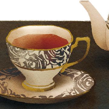 """夏のティータイムのおともに!Jマダム御用達「紅茶といただく""""おすすめスイーツ""""」"""