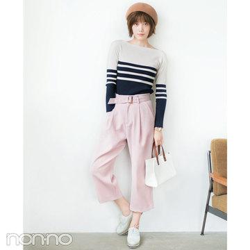 春の3大トレンドカラー、本命「ピンク」を甘すぎずに着るコツは?
