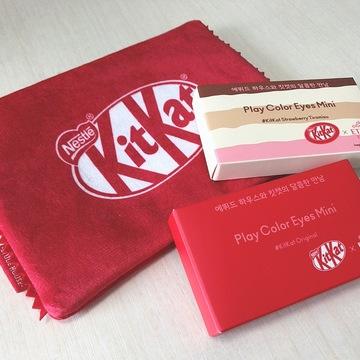 KitKat×ETUDEHOUSE コラボが激かわ❤︎