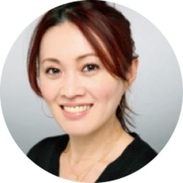 ヘア&メイクアップアーティスト 岡野瑞恵さん