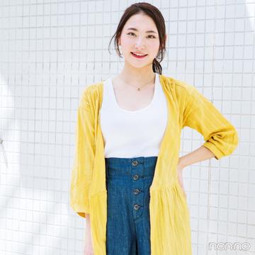 No. 80 松倉彩理さん