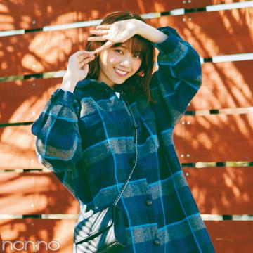 西野七瀬が2019年にしたいおしゃれ&メイクって?