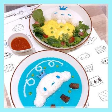 Vol.11♡ 【新宿】関東ではここだけ!?可愛くて癒される《シナモロールカフェ》