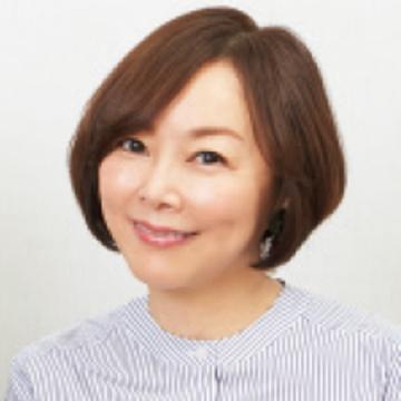 美容ジャーナリスト 小田ユイコ