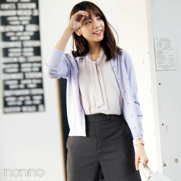 ユニクロのワイドパンツ、20代女子はこう着回す!【オンオフ使える名品リスト】