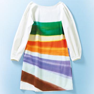 【春ファッションを彩るおしゃれアイテム2選】エクラスタッフがひと目惚れしたドレス&バッグ