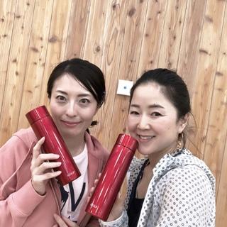 ASTALIFT with Mariso l& éclat 大人女子の美容合宿 ランチ&ヨガ