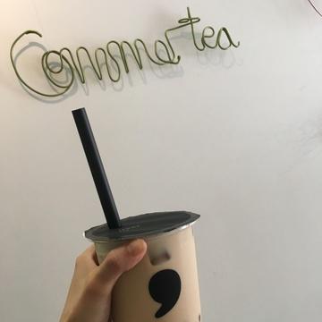 コンマティー♡大人向けティー専門店のハニータピオカって?!