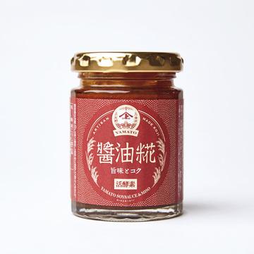 2.ヤマト醤油味噌の「醤油糀」
