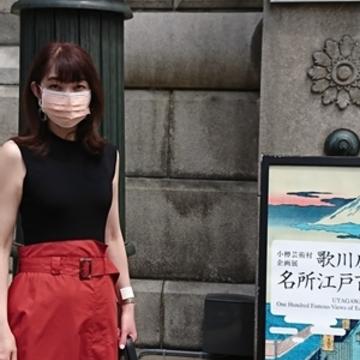 小樽芸術村へ~美術鑑賞~