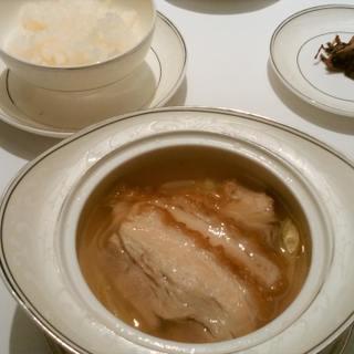 食べてキレイになる♡「厲家菜」銀座で中国宮廷料理 _1_7-1