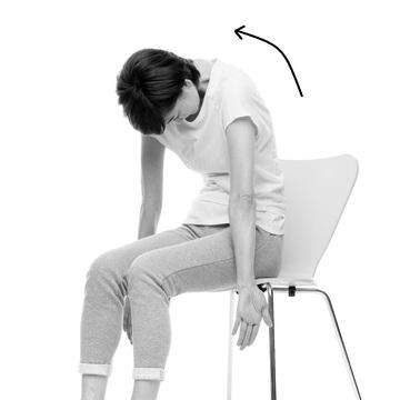 対策④肩甲骨まわりの筋肉を鍛える