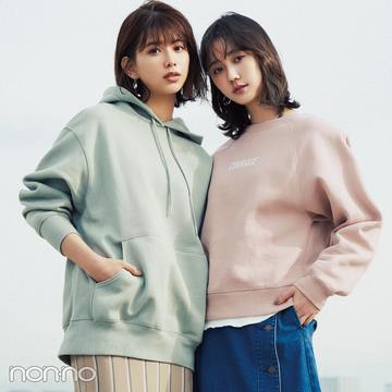 GUで今すぐ買うべき服はコレ★2019春の新作速報!