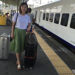 帰省旅、まずは長崎から〜