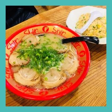 【福岡名物グルメ】オススメ三選!♪
