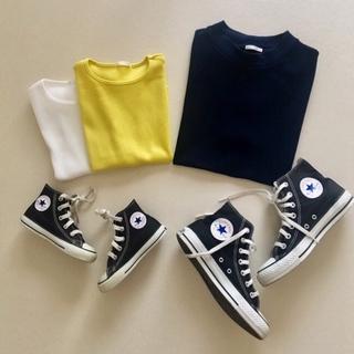 オシャレさんはみんな持ってる?買ってよかったGUの名品Tシャツ。
