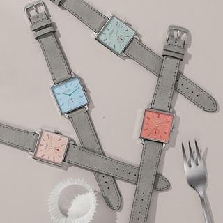 ドイツの時計ブランド「NOMOS GLASHÜTTE」の新シリーズ・「Tetra Petit Four」フェア開催