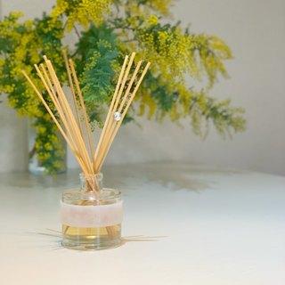 素敵な香りでラグジュアリーなインテリア感を。