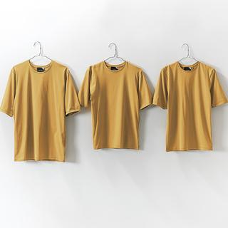 「アラフォーになってTシャツが似合わなくなってきた気がします」【40代おしゃれの小悩み】